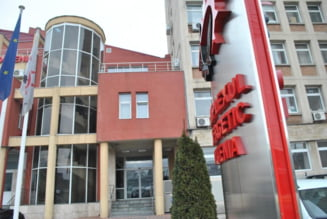 CE Oltenia a deschis trei procese pe numele fostilor sefi