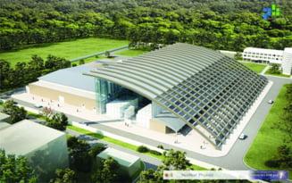 CE a aprobat: Cel mai mare laser din lume va fi construit la Magurele