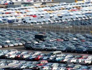 CE a decis: Exceptia la taxa auto nu mai poate fi prelungita