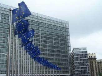 CE aplica Romaniei corectii financiare pentru patru programe operationale