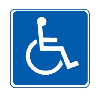 CE ar putea acorda fonduri pentru persoanele cu handicap din UE