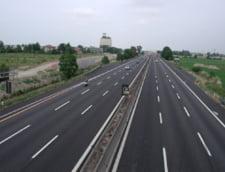 CE da unda verde pentru finantarea autostrazii Sebes - Turda