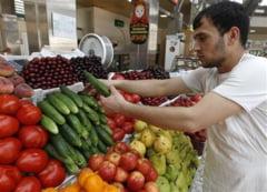 CE suplimenteaza fondul alocat despagubirii legumicultorilor afectati de criza E.coli
