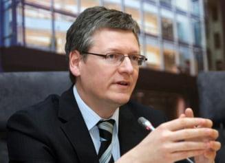 CE va cere ridicarea restrictiilor pe piata muncii pentru romani si bulgari