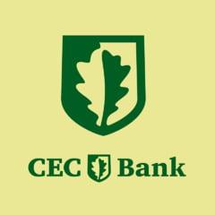 CEC Bank emite gratuit carduri pensionarilor si le trimite gratuit acasa, prin intermediul Postei Romane