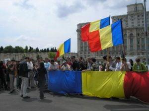 CEDO: Deputatii din R.Moldova au dreptul sa pastreze cetatenia romana