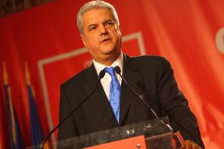 CEDO a respins plangerea lui Adrian Nastase impotriva statului roman (Video)