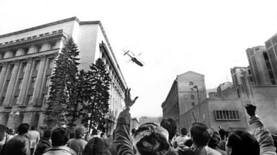 CEDO acorda despagubiri de sute de mii de euro unor victime ale Revolutiei din 1989