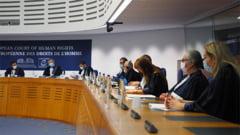 CEDO condamna Romania pentru ca nu a oferit hrana fara porc unor detinuti ce s-au declarat musulmani