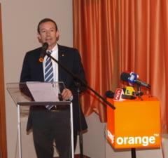 CEO Orange: Piata romaneasca, una dintre cele mai avansate din Europa