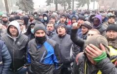 CEO-ul Terapia sustine ca a gasit solutia pentru salvarea minerilor: 5.000 de ortaci sa fie trimisi la munca in Cluj si Timis si vor fi angajati pe loc
