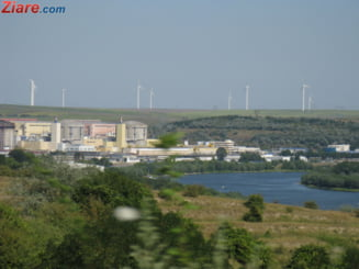 CEZ isi reduce investitiile in energia eoliana din Romania