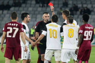 """CFR - """"U"""" in Cupa Romaniei ? Clujenii viseaza la un derby dupa 5 ani"""