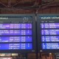 CFR Călători creşte numărul vagoanelor de Sfânta Maria