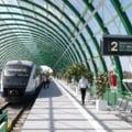 CFR Calatori anunta o noua statie pe traseul dintre Gara de Nord si Aeroport. Unde vor opri trenurile