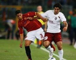 CFR Cluj - AS Roma, ultimul bal pentru campioana Romaniei