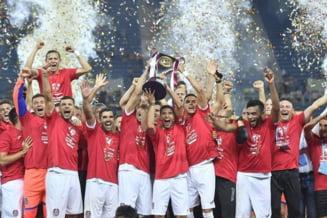 CFR Cluj - FC Astana, in turul I preliminar din Champions League