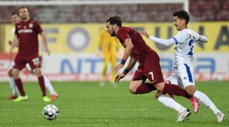 CFR Cluj - FC Botosani, victoria singura optiune pentru campioana Romaniei