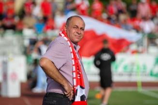 "CFR Cluj - Sepsi meci Liga 1. Patronul Dioszegi, declaratii razboinice:""Vrem sa-i batem! Ne-am saturat de speculatii"""