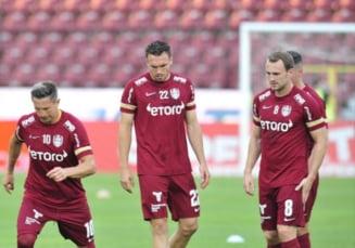 CFR Cluj și-a asigurat calificarea în grupele cupelor europene. Ce spune Marius Șumudică despre viitoarea adversară