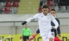 CFR Cluj, aproape de un transfer de zile mari