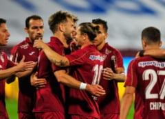 CFR Cluj, ca si calificata in grupele cupelor europene. Drumul scurt de la Liga Campionilor la Conference League. Posibili adversari