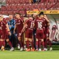 CFR Cluj, calificare fără emoții în turul 3 din Liga Campionilor. Campioana României va juca sigur în grupele Conference League dacă va fi eliminată în faza următoare