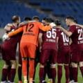 CFR Cluj, calificare miraculoasa in Liga Campionilor. Echipa lui Sumudica, salvata de schimbarea regulamentului!