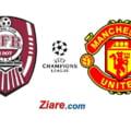 CFR Cluj, duel de cinci stele in Champions League
