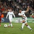 CFR Cluj, invinsa la limita de Manchester United in Liga Campionilor