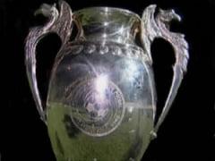 CFR Cluj, la a doua finala consecutiva in Cupa Romaniei