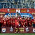 CFR Cluj, la un pas sa piarda meciul din Malta, din Champions League, din cauza COVID 19