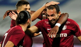 CFR Cluj, noroc maxim la tragerea la sorti a play-off-ului Europa League. E ca si calificata in grupe daca trece de Djurgarden in turul 3