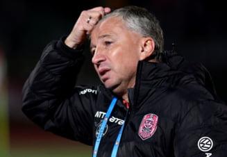 CFR Cluj, pedepsita de UEFA