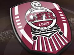 CFR Cluj, peste Manchester City si Steaua in topul mondial al cluburilor de fotbal