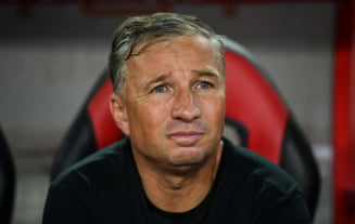 CFR Cluj, reactie ferma despre posibila venire a lui Dan Petrescu