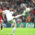 CFR Cluj, remiza dramatica cu Galatasaray in Liga Campionilor