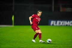 CFR Cluj, victorie fara emotii in Liga 1. Echipa lui Dan Petrescu a invins la Pitesti
