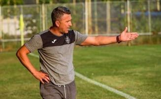 CFR Cluj a anuntat numele noului antrenor al echipei