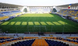 CFR Cluj a castigat Supercupa Romaniei dupa ce a invins-o pe FCSB la loviturile de departajare