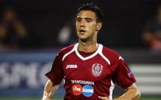 """CFR Cluj a castigat campionatul, iar capitanul Camora s-a dezlantuit: """"Meritam mai mult respect. Am auzit ca suntem batrani"""""""