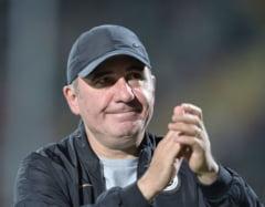 CFR Cluj a facut o oferta pentru un jucator de la Viitorul