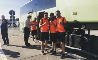 CFR Cluj a facut plangere la UEFA impotriva clubului Dudelange: Ce au patit ardelenii in Luxemburg