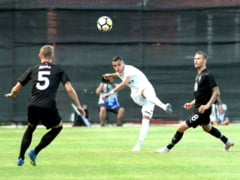 CFR Cluj a fost eliminata din Liga Campionilor