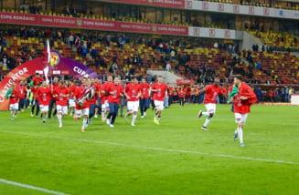 CFR Cluj a iesit din insolventa. A doua echipa din Romania care reuseste sa evite falimentul