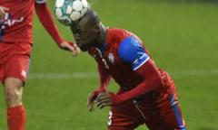 CFR Cluj a mai reusit o lovitura pe piata transferurilor