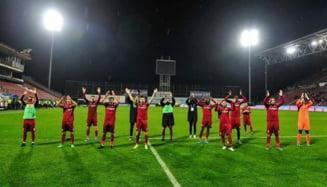 CFR Cluj a obtinut o suma impresionanta dupa calificarea in primavara Europa League