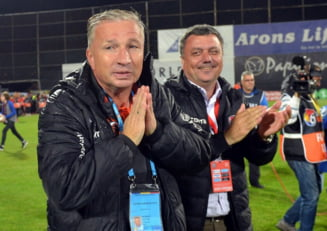 CFR Cluj a ofertat un jucator de la FCSB dupa derbiul de pe National Arena