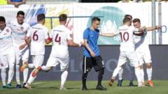 CFR Cluj a ratat calificare in finala Ligii Elitelor la U-19