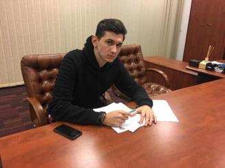 CFR Cluj a realizat primul transfer al iernii, un portar de doar 18 ani
